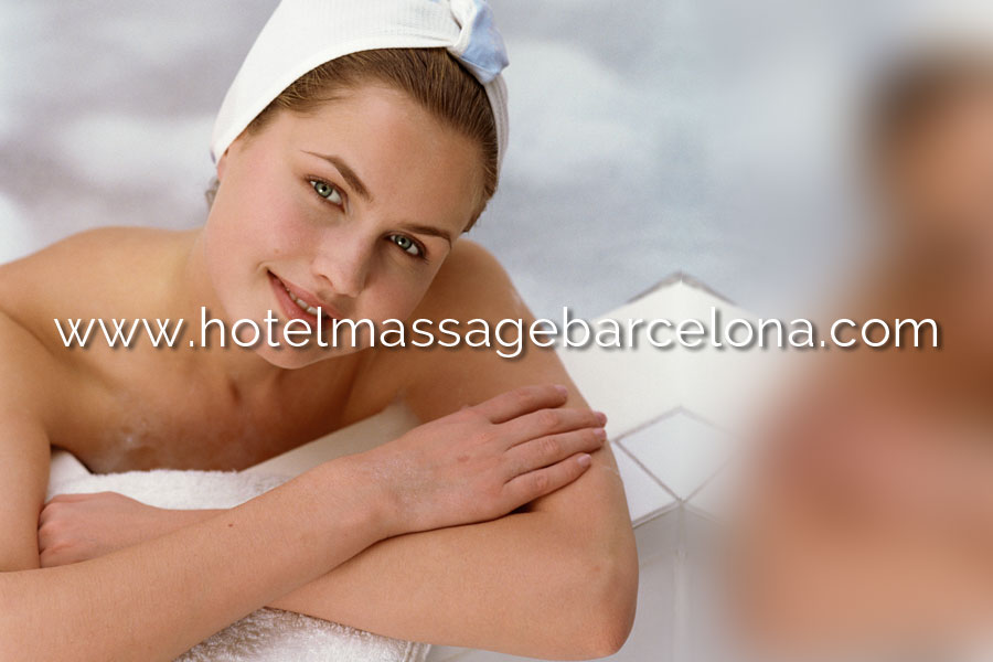 funny sex massage barcelona