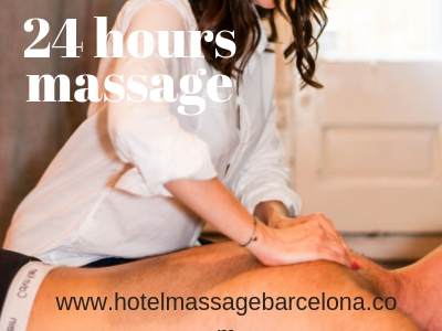 24 hours Massage