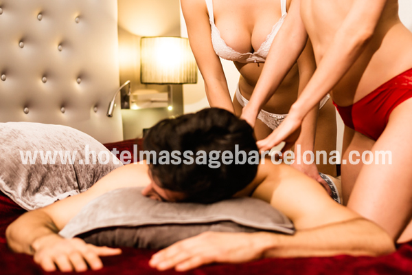 Tantra massage Bangkok